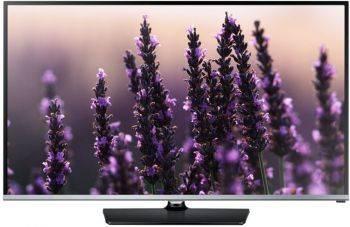 Телевизор LED Samsung LT22E310EX/RU черный, диагональ экрана 22 (55.88 см), FULL HD (1080p), частота обновления 50Hz, тюнер DVB-T2, DVB-C, USB разъем