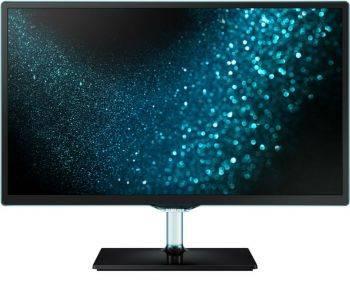 Телевизор LED Samsung LT27H390SIXXRU черный, диагональ экрана 27 (68.58 см), FULL HD (1080p), частота обновления 50Hz, тюнер DVB-T2, DVB-C, USB разъем, встроенный WiFi, поддержка Smart TV