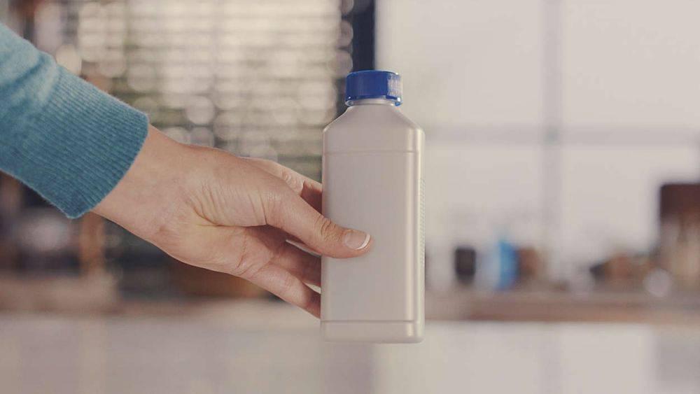 Очиститель от накипи для кофеварок и кофемашин Philips CA6700/10 250мл - фото 8
