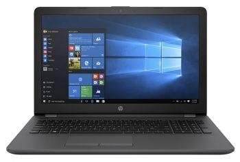 "Ноутбук 15.6"" HP 250 G6 темно-серебристый (2SX52EA)"