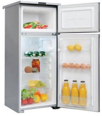 Холодильник Саратов 264 серый