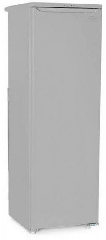 Морозильная камера Саратов 170 серый - фото 2
