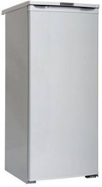 Морозильная камера Саратов 153 серый
