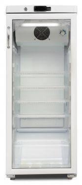 Холодильная витрина Саратов 501-02 белый