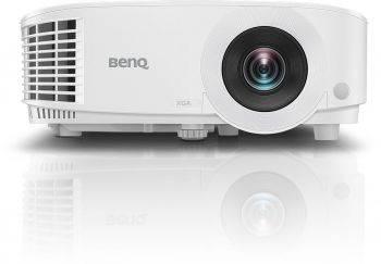 Проектор Benq MX611 белый (9H.J3D77.13E)