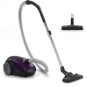 Пылесос Philips PowerGo FC8295/01 фиолетовый/черный