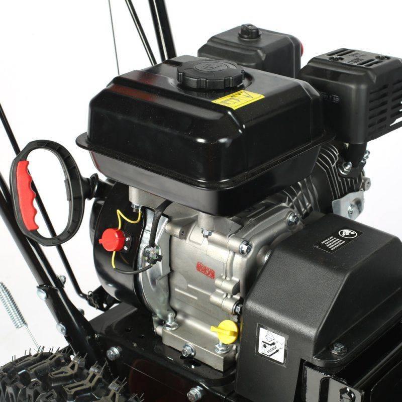 Снегоуборщик бензиновый Patriot PS 888 S - фото 3