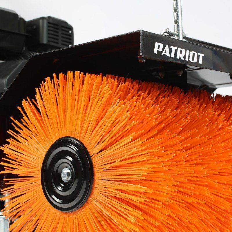Снегоуборщик бензиновый Patriot PS 888 S - фото 4