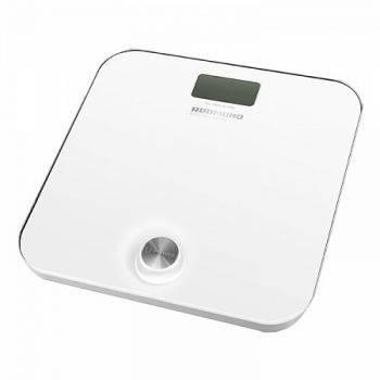 Весы напольные электронные Redmond RS-750 белый