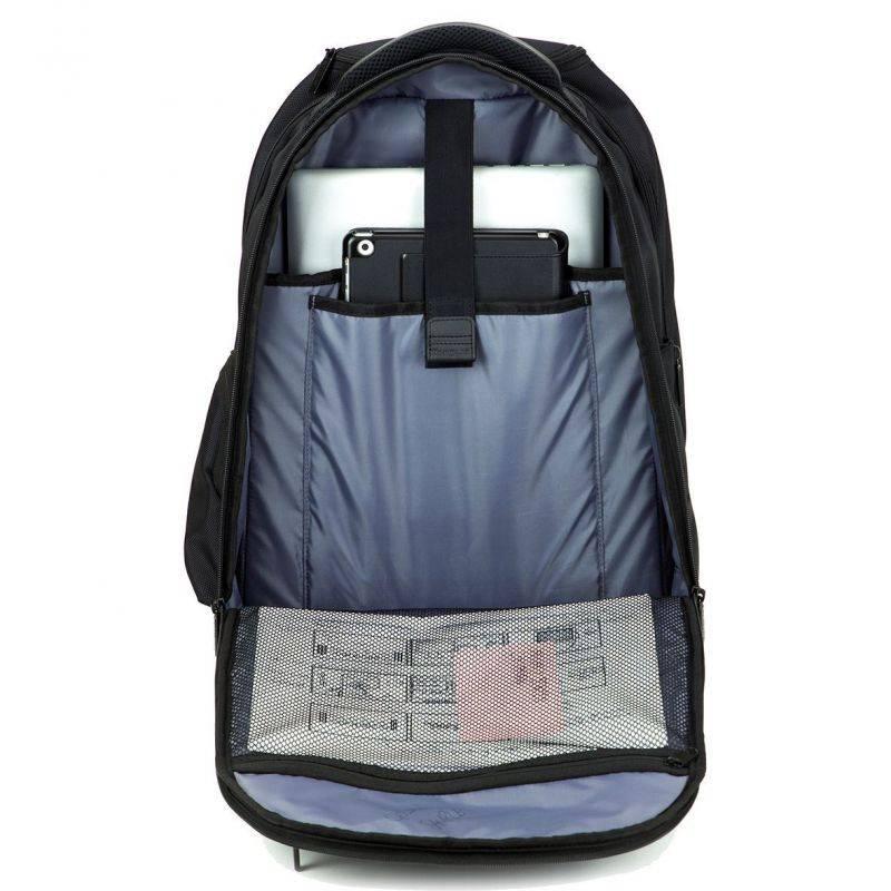 """Рюкзак для ноутбука 15.6"""" Targus TSB700EU черный - фото 1"""