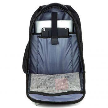 """Рюкзак для ноутбука 15.6"""" Targus TSB700EU черный"""