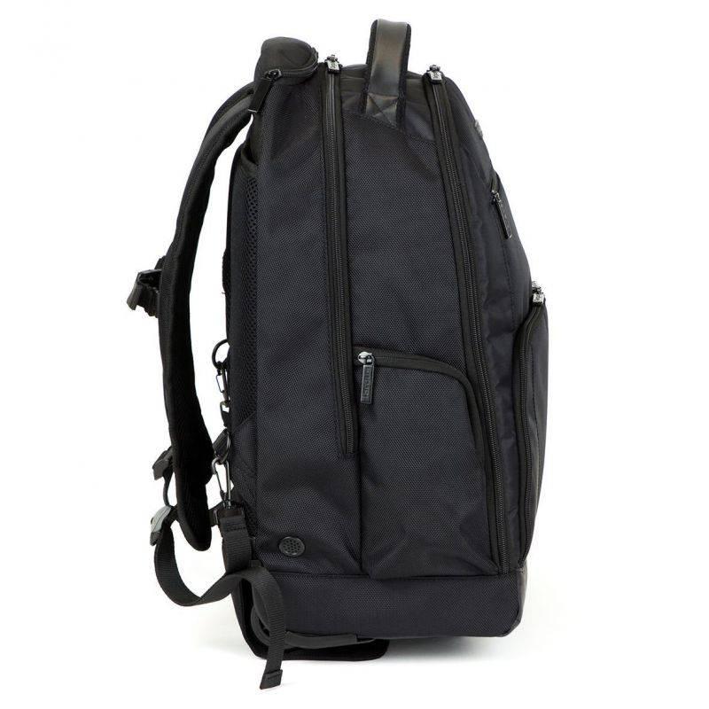 """Рюкзак для ноутбука 15.6"""" Targus TSB700EU черный - фото 3"""