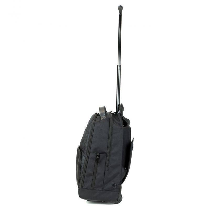 """Рюкзак для ноутбука 15.6"""" Targus TSB700EU черный - фото 5"""