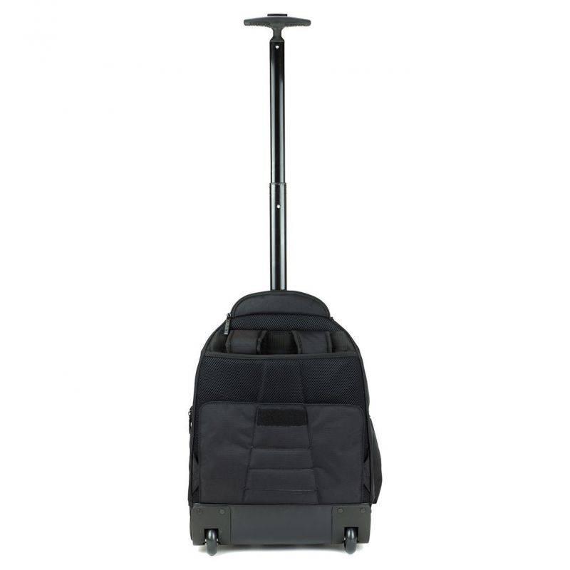 """Рюкзак для ноутбука 15.6"""" Targus TSB700EU черный - фото 7"""