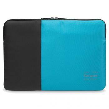 """Чехол для ноутбука 13.3"""" Targus TSS94602EU черный/синий"""