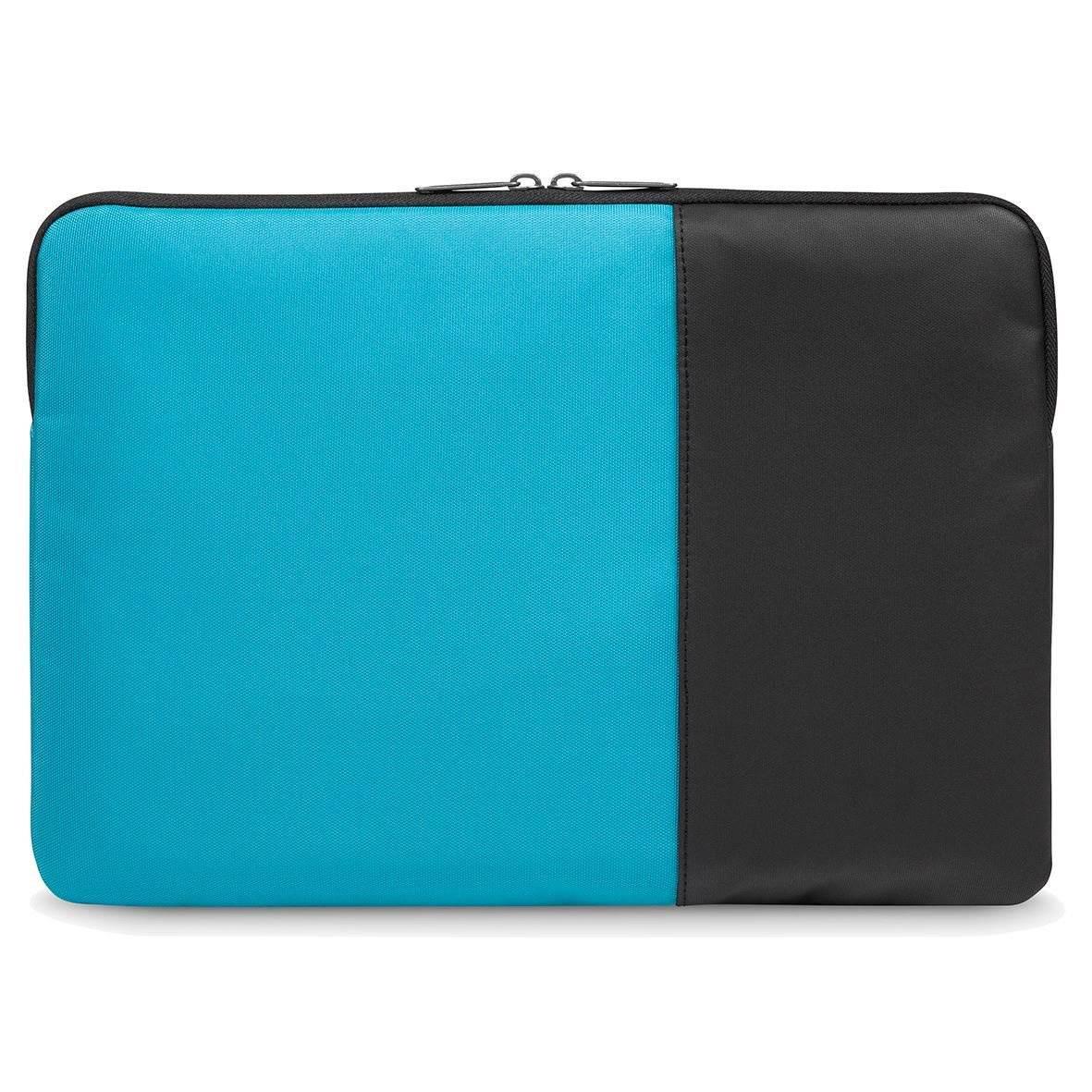 """Чехол для ноутбука 15.6"""" Targus TSS95102EU черный/синий - фото 2"""