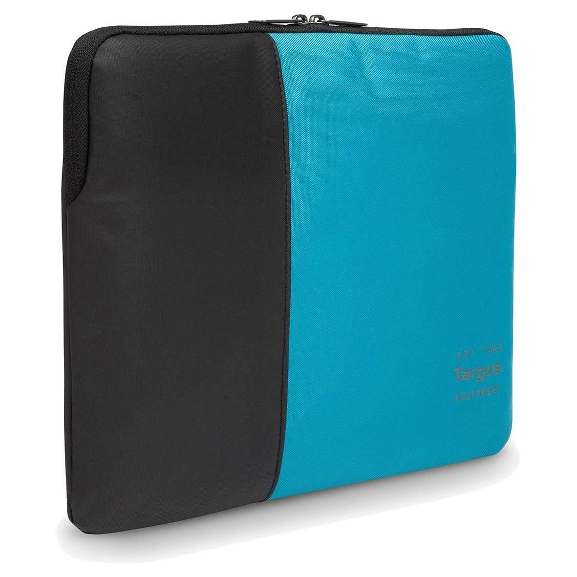 """Чехол для ноутбука 15.6"""" Targus TSS95102EU черный/синий - фото 3"""