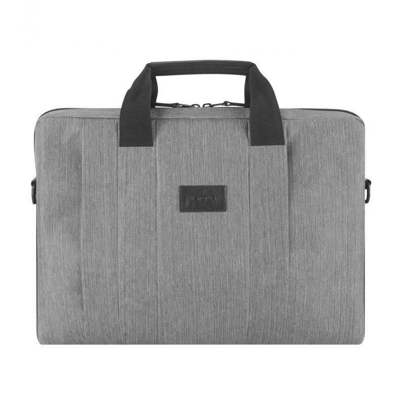 "Сумка для ноутбука 16"" Targus TSS59404EU серый - фото 1"