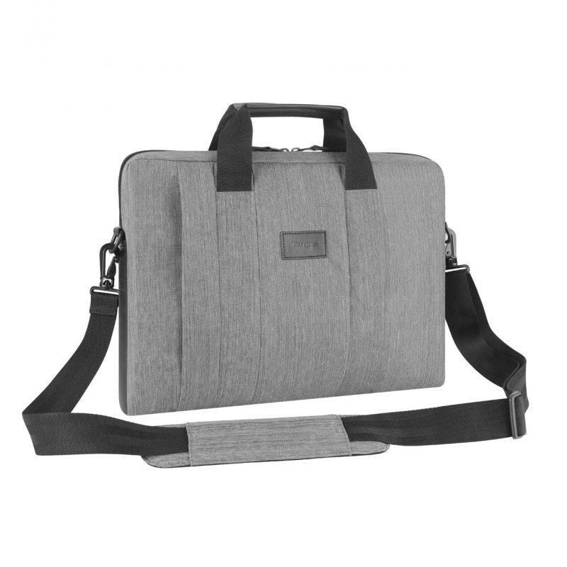 "Сумка для ноутбука 16"" Targus TSS59404EU серый - фото 2"