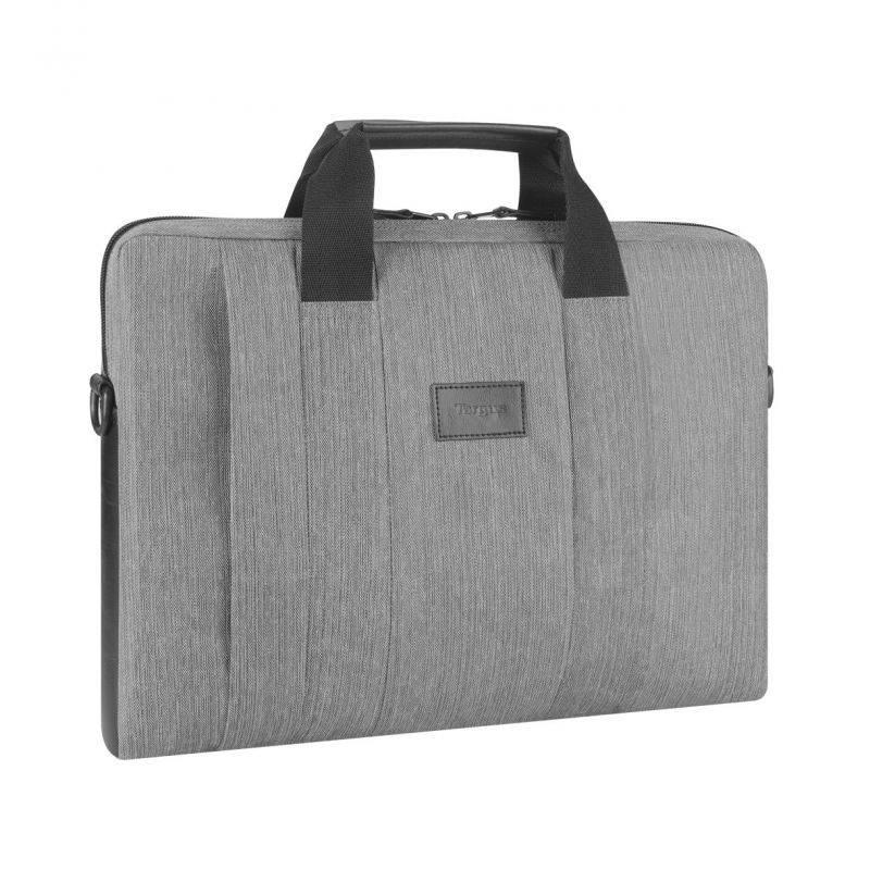 "Сумка для ноутбука 16"" Targus TSS59404EU серый - фото 3"