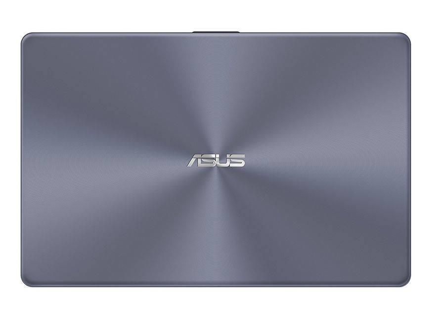 """Ноутбук 15.6"""" Asus VivoBook X542UA-GQ573T темно-серый (90NB0F22-M07700) - фото 2"""