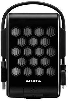 Внешний жесткий диск 2Tb A-Data AHD720 DashDrive Durable черный USB 3.0