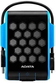 Внешний жесткий диск 2Tb A-Data AHD720-2TU3-CBL HD710 DashDrive Durable синий USB 3.0