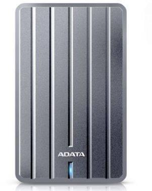 Внешний жесткий диск 1Tb A-Data AHC660-1TU3-CGY HC660 DashDrive Durable серый USB 3.0