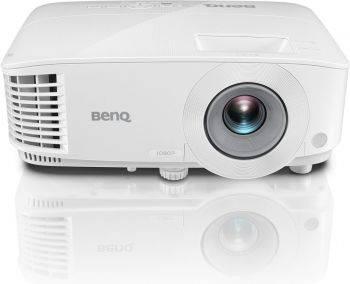 Проектор Benq MH606 белый (9H.JGX77.13E)