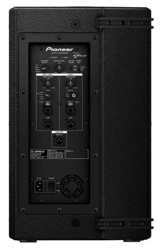 Акустический комплект Pioneer XPRS-10 - фото 3