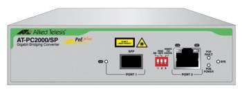 Медиаконвертер Allied Telesis AT-PC2000/SP-60