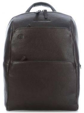 Рюкзак мужской Piquadro Black Square темно-коричневый (CA4022B3/TM)