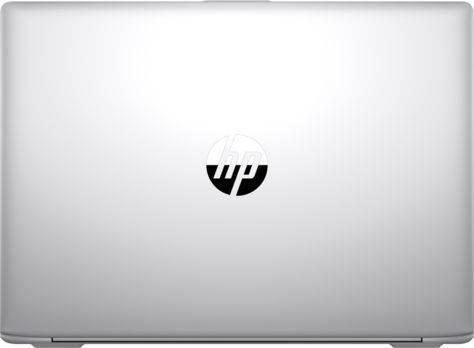 "Ноутбук 13.3"" HP ProBook 430 G5 серебристый (2SY09EA) - фото 4"