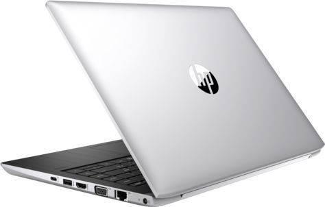 "Ноутбук 13.3"" HP ProBook 430 G5 серебристый (2SY09EA) - фото 5"