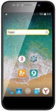 Смартфон ARK Benefit S504 4ГБ черный