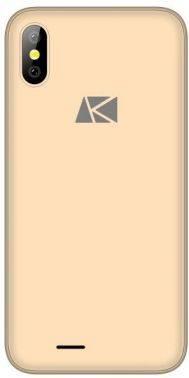 Смартфон ARK Benefit S504 4ГБ золотистый