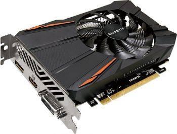 Видеокарта Gigabyte Radeon RX 560 OC 4G 4096 МБ (GV-RX560OC-4GD)