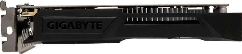 Видеокарта Gigabyte Radeon RX 560 OC 4G 4096 МБ (GV-RX560OC-4GD) - фото 3