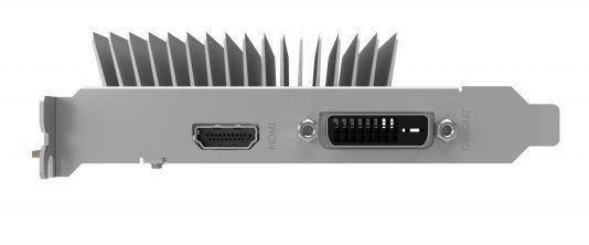 Видеокарта Palit GeForce GT 1030 2048 МБ (NE5103000646-1081H) - фото 2