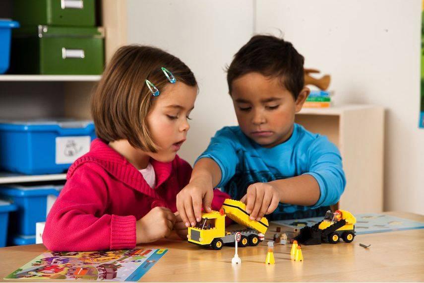 Конструктор Lego Education Творческое развитие Общественный и муниципальный транспорт [9333] - фото 8