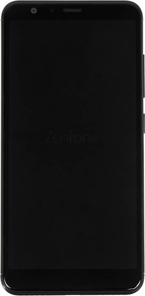 Смартфон Asus ZenFone Max Plus M1 ZB570TL 32ГБ черный - фото 2