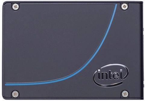 Накопитель SSD 400Gb Intel DC P3700 SSDPE2MD400G401 PCI-E x4 - фото 1