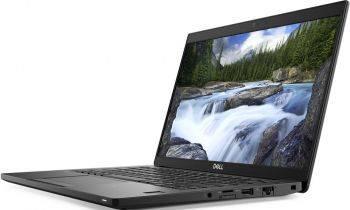 """Ноутбук 13.3"""" Dell Latitude 7380 черный (7380-5527)"""