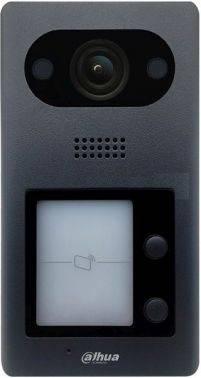 Видеопанель Dahua DHI-VTO3211D-P2 черный