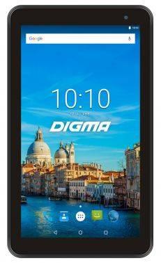 """Планшет 7"""" Digma Optima 7017N 3G 16ГБ черный (TS7177MG)"""