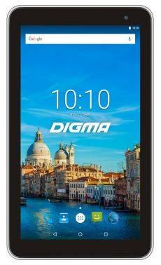 "Планшет 7"" Digma Optima 7017N 3G 16ГБ белый (TS7177MG)"