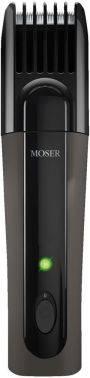 Машинка для стрижки Moser Beard черный (1031.0460)