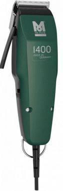 Машинка для стрижки Moser Hair clipper Edition зеленый (1400-0454)