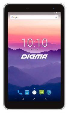 "Планшет 7"" Digma Optima 7018N 4G 16ГБ белый (TS7179ML)"