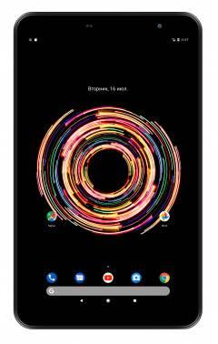 """Планшет 8"""" Digma Optima 8019N 4G 8ГБ черный (TS8182ML)"""
